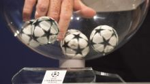 Foot - C1 - Tirage - Ligue des champions : pour les quarts de finale, le cercle se ferme