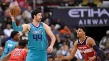 Good Samaritan Frank Kaminsky carried a baby down 44 flights of stairs during a bomb scare