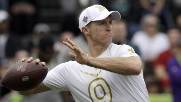 No urgency from Brees on next step in career