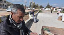 La lira siria alcanza su valor mínimo frente al dólar pese a que el conflicto remite