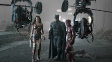 'Zack Snyder's Justice League' to debut on Sky Cinema and NOW TV in the UK