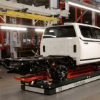 Lordstown Motors says hedge fund may buy up to $400 million of its stock