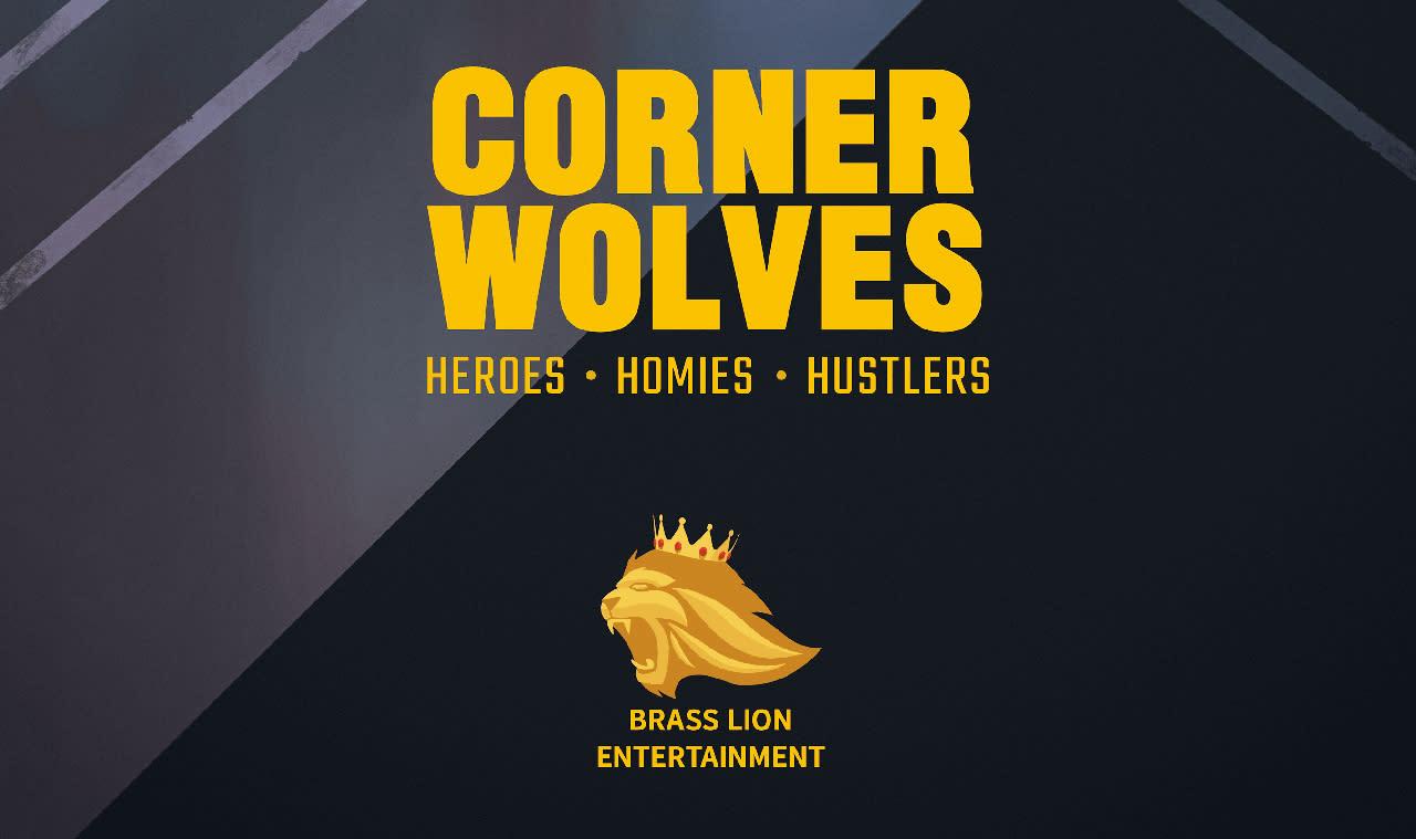 Corner Wolves