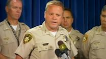 Las Vegas cop killers may have white supremacy links