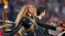 Beyoncé, otra vez'en cueros' para calentar laSuper Bowl