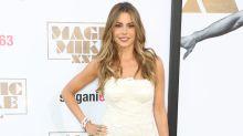 Sofía Vergara warns brides not to go make-up 'crazy'