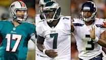 Preseason quarterback analysis