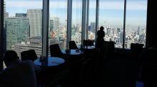 【東京美食旅遊】TENQOO – 非住客也衝著來的超好VIEW餐廳, 東京車站丸之內都市大飯店餐廳