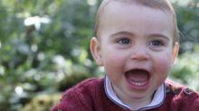 El hijo pequeño de los duques de Cambridge ya ha empezado a hablar