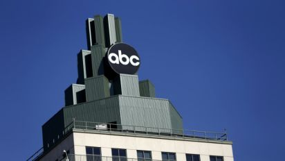 Burke to replace Dungey as ABC Entertainment chief
