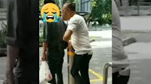 Alleged pickpocket caught on video at Ang Mo Kio Hub charged