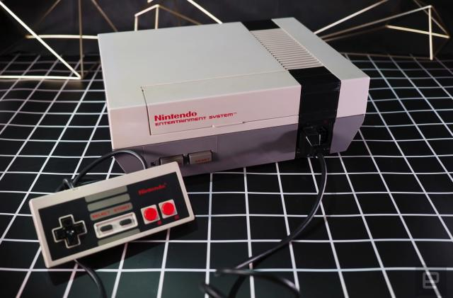 Readers relive their experiences with the original NES