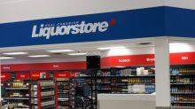 Real Canadian Liquor Store opens doors in Saskatchewan