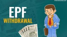 How to withdraw from Provident Fund account for home loan repayment