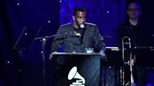 Diddy calls for widespread change to Recording Academy: 'Black music has never been respected by the Grammys'
