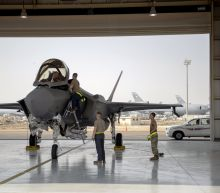 US puts hold on foreign arms sales, including F-35s to UAE