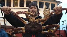 Mahlon Reyes, 'Deadliest Catch' Deckhand, Dies at 38