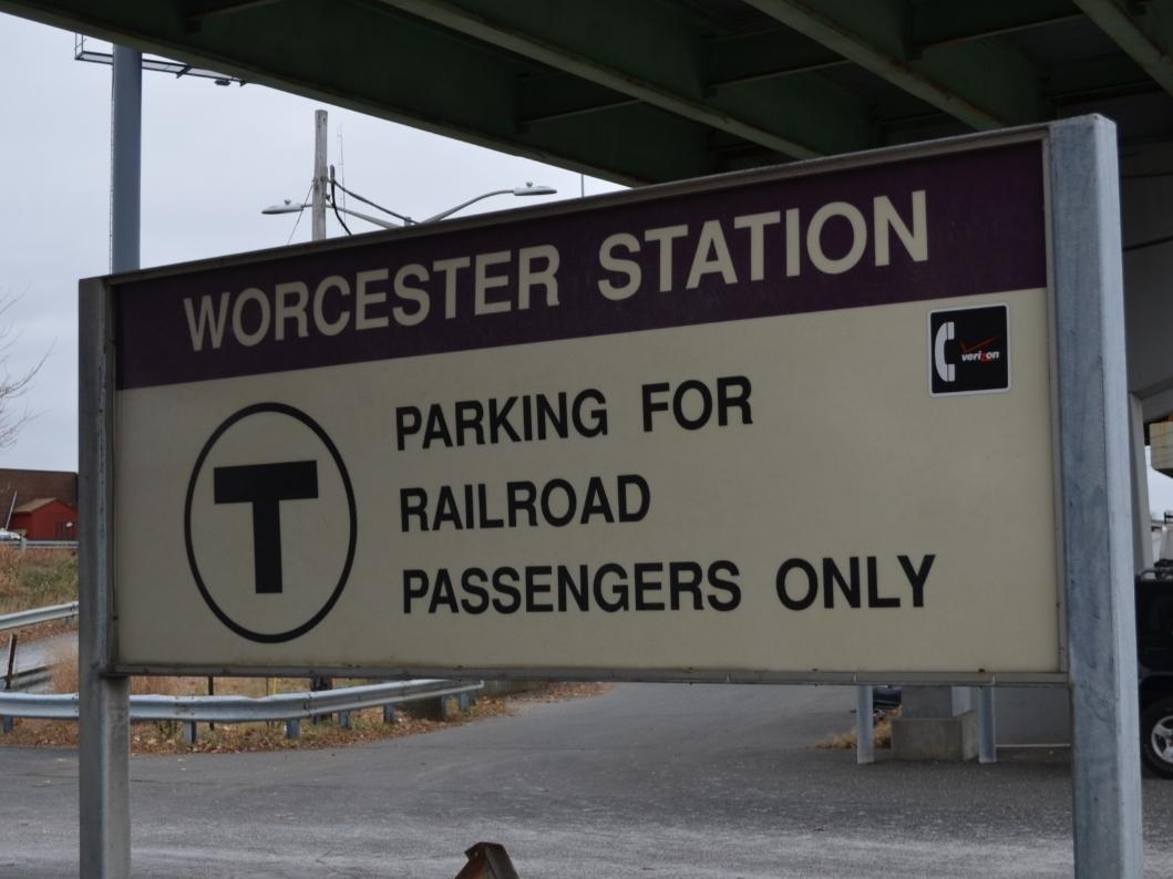 Express trains will return to the Framingham-Worcester line starting Nov. 2.