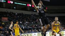 Quinndary Weatherspoon will play with the Austin Spurs in their regular-season finale