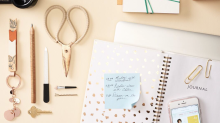 10 ways to revamp your #GirlBoss workspace