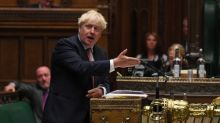 Boris Johnson is floundering, and his majority may not save him