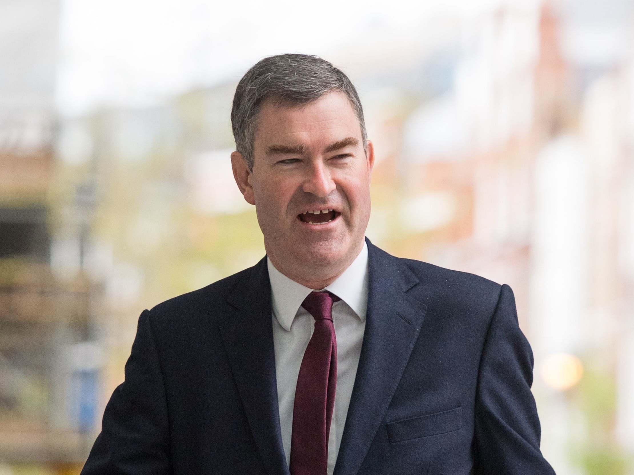 """David Gauke, the justice secretary, will quit the Government on Wednesday if Boris Johnson becomes prime minister.Mr Gauke, who has served in Theresa May's cabinet since she took office in June 2016, said he would not be able to serve under the former foreign secretary if he pursues a no-deal Brexit.As the Tory leadership contest enters its final 48 hours, the prominent no-deal critic told the Sunday Times that crashing out of the European Union would lead to national """"humiliation"""".And Mr Gauke said: """"Given that I've been in the Cabinet since Theresa May came to power, I think the appropriate thing is for me to resign to her.""""The paper also reported that up to six Tory MPs are considering defecting to the Liberal Democrats should Mr Johnson beat his rival Jeremy Hunt and enter Number 10 – leaving him with no majority in the Commons.The ballot for the Tory leadership race will close on Monday, with the result announced the following day.Mr Johnson, who is widely predicted to win the contest, has reportedly been secretly wooed by European politicians and officials in a bid to thrash out a new Brexit plan to avoid a no-deal exit, the Sunday Times reported.It said figures from Ireland, France, Germany, Belgium and the Netherlands had established contact with the frontrunner's team and signalled their intention to do a deal.Amber Rudd, the work and pensions secretary and former Remainer, urged her Tory colleagues to back whoever wins the contest.Writing in the Sunday Telegraph, she said: """"Just as the Conservative Party came together after that EU referendum, it must now come together again no matter who wins.""""I know many of my colleagues have strong feelings but a new prime minister will get a new hearing in the European Union and I hope everyone can unite behind that.""""If we don't, the alternative could be Corbyn for Christmas.""""Her comments came after Philip Hammond, the chancellor, fired a warning shot to Mr Johnson, saying he would do """"everything in my power"""" to block """