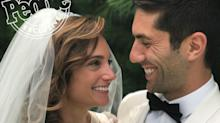 'Catfish' Star Nev Schulman Is Married to Laura Perlongo: 'I'm a Very Lucky Man!'