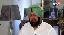 Punjab CM Amarinder Singh Directs DGP to Book Hooch Tragedy Accused for Murder