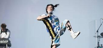 What are the critics saying about Billie Eilish's second album?