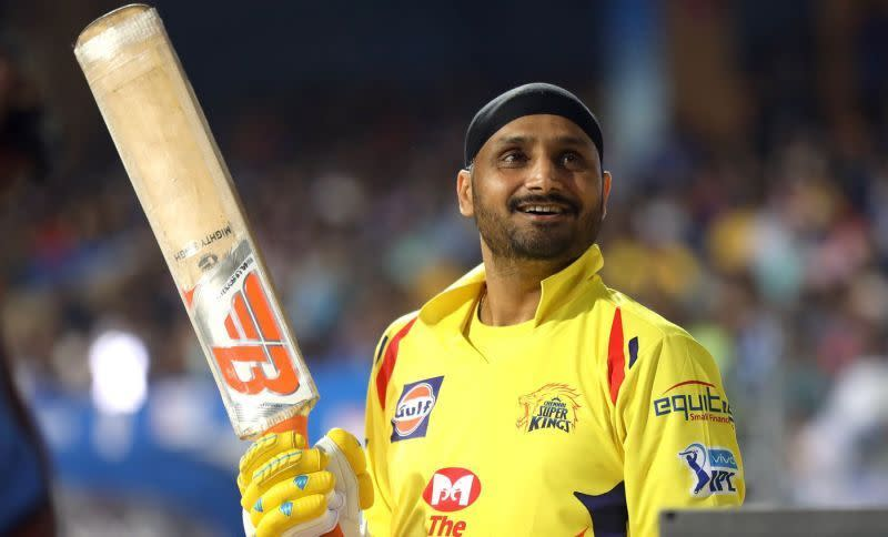 Harbhajan Singh could be playing his final IPL season in 2019