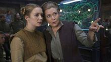 """Crean una """"versión sin mujeres"""" de Los últimos Jedi y los protas no pueden con ella"""