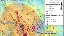 Benchmark Reports 259 g/t Gold and 3,320 g/t Silver over 3 Metres from New Exploration Target Area