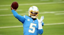 LA Chargers: 5 best free agency fits for Tyrod Taylor