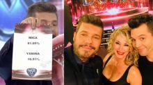 Yanina Latorre, eliminada de 'Bailando por un sueño' ¡y destrozada en Twitter!
