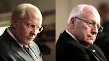 Christian Bale unrecognisable as Dick Cheney in teaser for 'Vice'