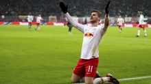 Leipzig consolidate 4th in German league