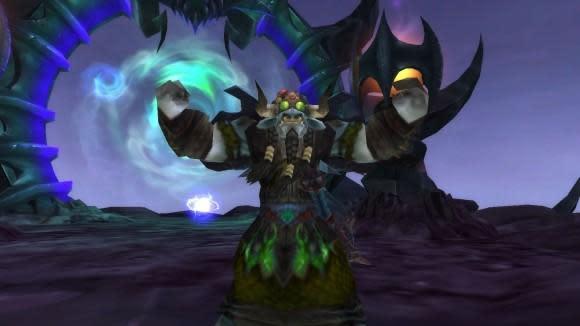 Totem Talk: How to level your elemental shaman