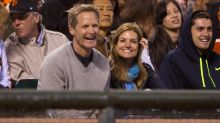 Steve Kerr discusses chance to play baseball at Dodger Stadium as kid