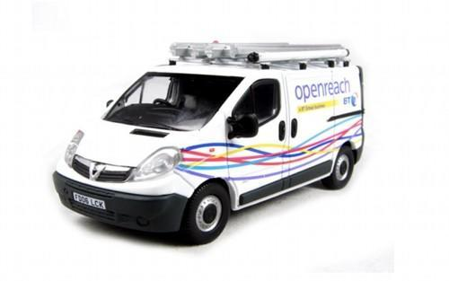 BT Openreach launching 300Mbps broadband in the UK - high in fibre, low in fat