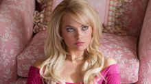 Margot Robbie: My Truly Awkward Family Screening Of The Wolf Of Wall Street