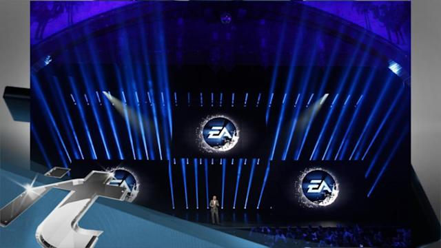 Microsoft News Byte: Console Makers at E3 Weigh the Impact of Casual, Mobile Games