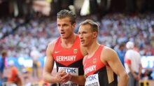 Deutsche Zehnkampf-Stars beenden Karrieren