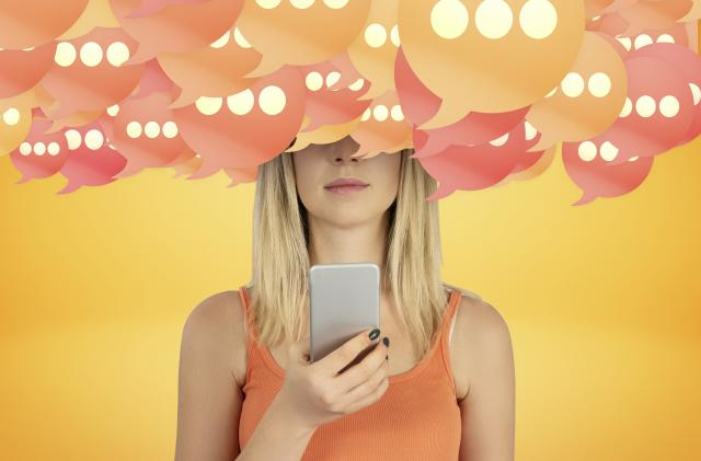 Hitting the Books: How social media keeps us clicking
