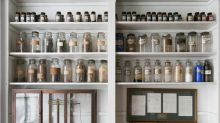 Healing New Orleans: Apothecary Spots in the Creole City