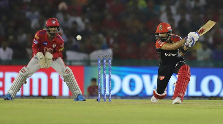 IPL 2019, KXIP vs RCB Live Cricket Score: Kings XI Punjab take on Royal Challengers Bangalore. (Source: IPL)