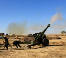 Iraqi army launches fresh assault toward Mosul center