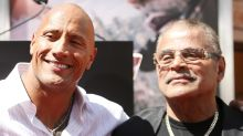 Dwayne Johnson Reveals His Father Rocky's Cause of Death: 'He Died Very Quickly'