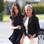 Meghan Markle's Mom, Doria Ragland, May Not Be Spending Christmas With the Royals Despite Initial Reports
