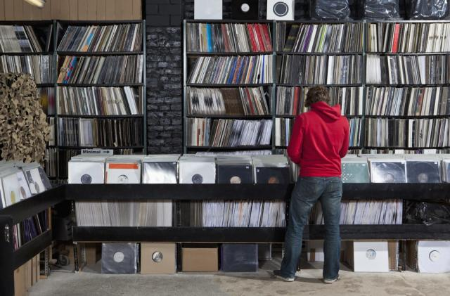 Australia's first vinyl factory in 30 years will open next year