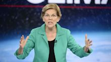 Elizabeth Warren Nails Why We're Having Arguments About Straws And Lightbulbs